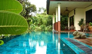 GECKO VILLA - unique experiences of NE Thailand Udonthani, Thailand Vacation Rentals