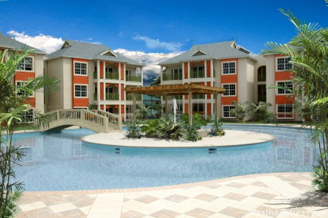 Bay Gardens Beach Resort & Spa - Family Fun Pool View