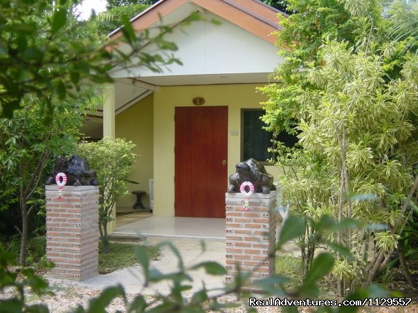 Bungalows - Experience the true Thai country lifestyle, Sakaeo