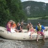 Humber River Rafting - My Newfoundland Adventures