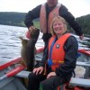 35lb cod caught at Coxes Cove