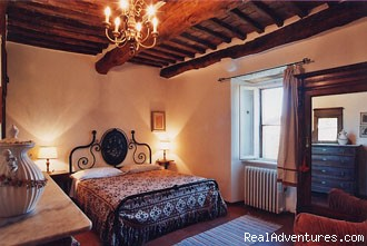 apartment il gelso (#2 of 7) - Unforgettable holidays near Siena