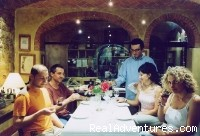 wine tasting courses (#3 of 7) - Unforgettable holidays near Siena