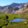 Trekking in Turkey NIGDE, Turkey Hiking & Trekking