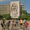 Cycling trips in Cuba