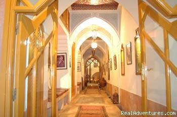 Image #11 of 11 - Riad Amira Victoria B&B in Marrakech Morocco