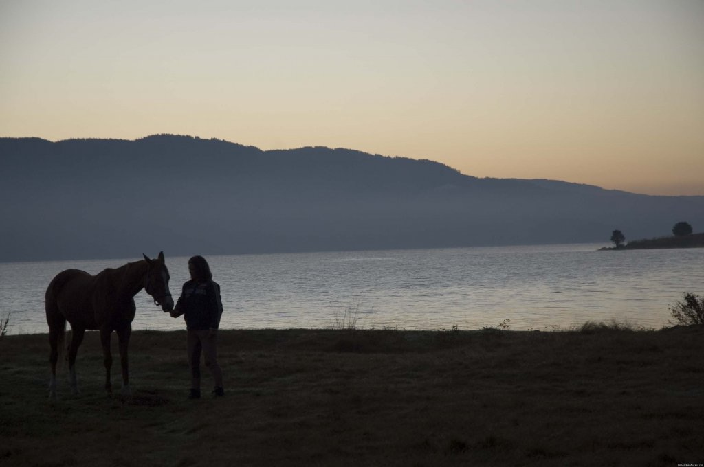 Relax after riding day | Image #6/22 | Equestrian&Adventure vacation in beauty Bulgaria