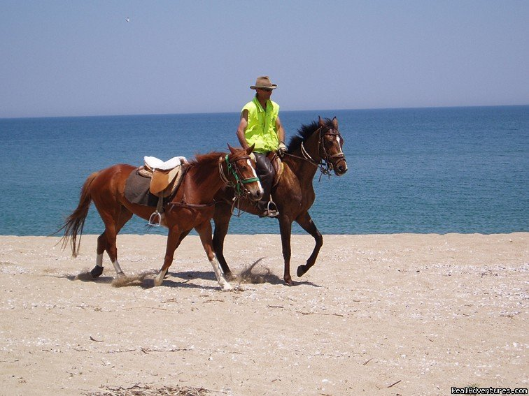 Image #15/22 | Equestrian&Adventure vacation in beauty Bulgaria