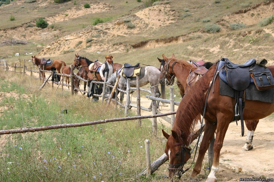 Image #3/22 | Equestrian&Adventure vacation in beauty Bulgaria