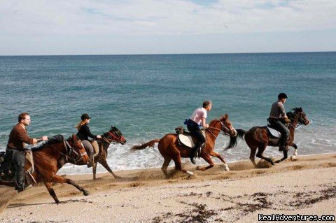 Image #17/22 | Equestrian&Adventure vacation in beauty Bulgaria