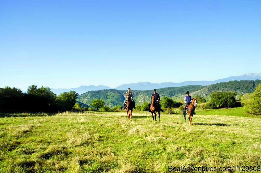 Image #18/22 | Equestrian&Adventure vacation in beauty Bulgaria