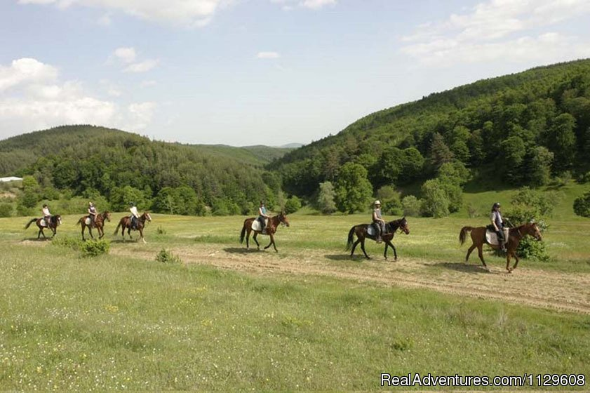 Image #19/22 | Equestrian&Adventure vacation in beauty Bulgaria