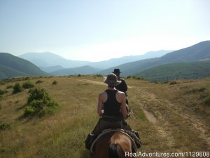 Equestrian&Adventure vacation in beauty Bulgaria Devin, Bulgaria Horseback Riding