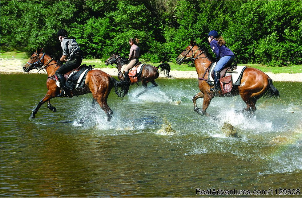 Image #20/22 | Equestrian&Adventure vacation in beauty Bulgaria