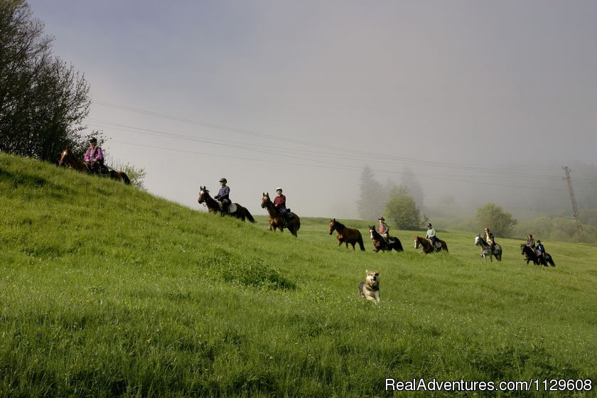 Image #21/22 | Equestrian&Adventure vacation in beauty Bulgaria