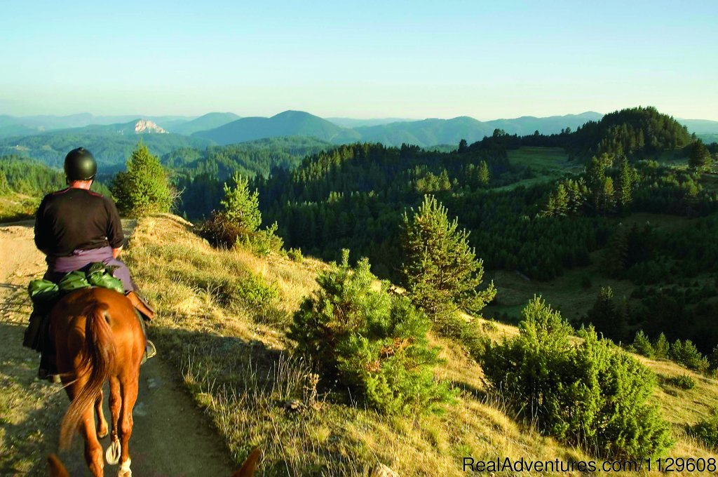 Image #4/22 | Equestrian&Adventure vacation in beauty Bulgaria