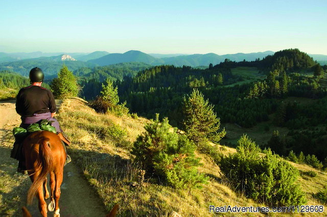- Equestrian&Adventure vacation in beauty Bulgaria