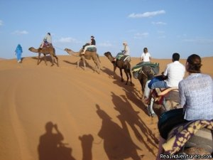Trips and holidays in morocco Marrakech, Morocco Sight-Seeing Tours