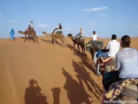 Photo #1 - Trips and holidays in morocco