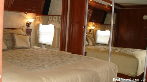 Bedroom - Travel In Style