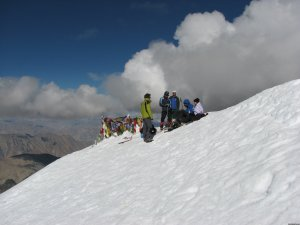 Trekking,Expedition and Family Holiday in Ladakh. Leh Ladakh, India Hiking & Trekking