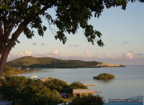 Vacation Rentals, Culebra, Puerto Rico Casa SuMarco View