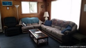 Hot Springs Cabin Rentals Sequoia Nat'l Monument Vacation Rentals California Hot Springs, California