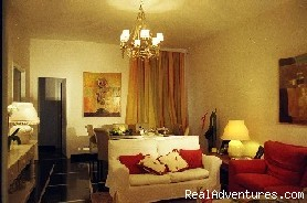 Example of property: (La Provenza) - Columbus Village Accommodation