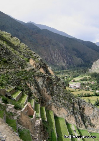 Machu Picchu - Incas & Amazon - Peru Small Group Adventure