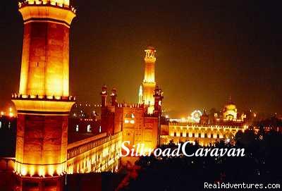 Lahore - Trekking & Tour in Pakistan with Silk Road Caravan