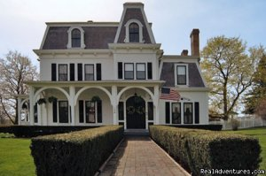 Romantic Getaway at 1840 Inn on the Main B & B Canandaigua, New York Bed & Breakfasts
