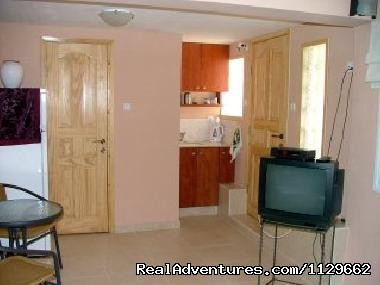 The studio (#4 of 6) - Vacation property rental on the Red Sea Israel