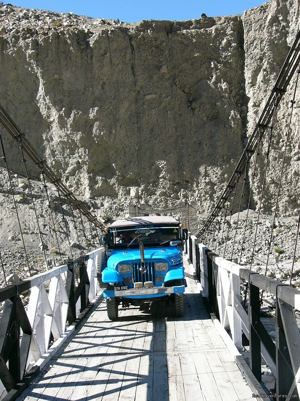 Road to Shimshal-Hunza | Image #8/12 | NORTH PAKISTAN ADVENTURE Trekking andTours