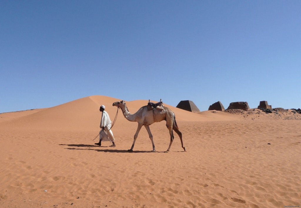 Image #2/5 | Tours to Pyramids & archeological sites