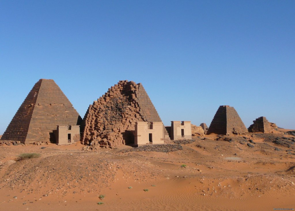 Image #3/5 | Tours to Pyramids & archeological sites