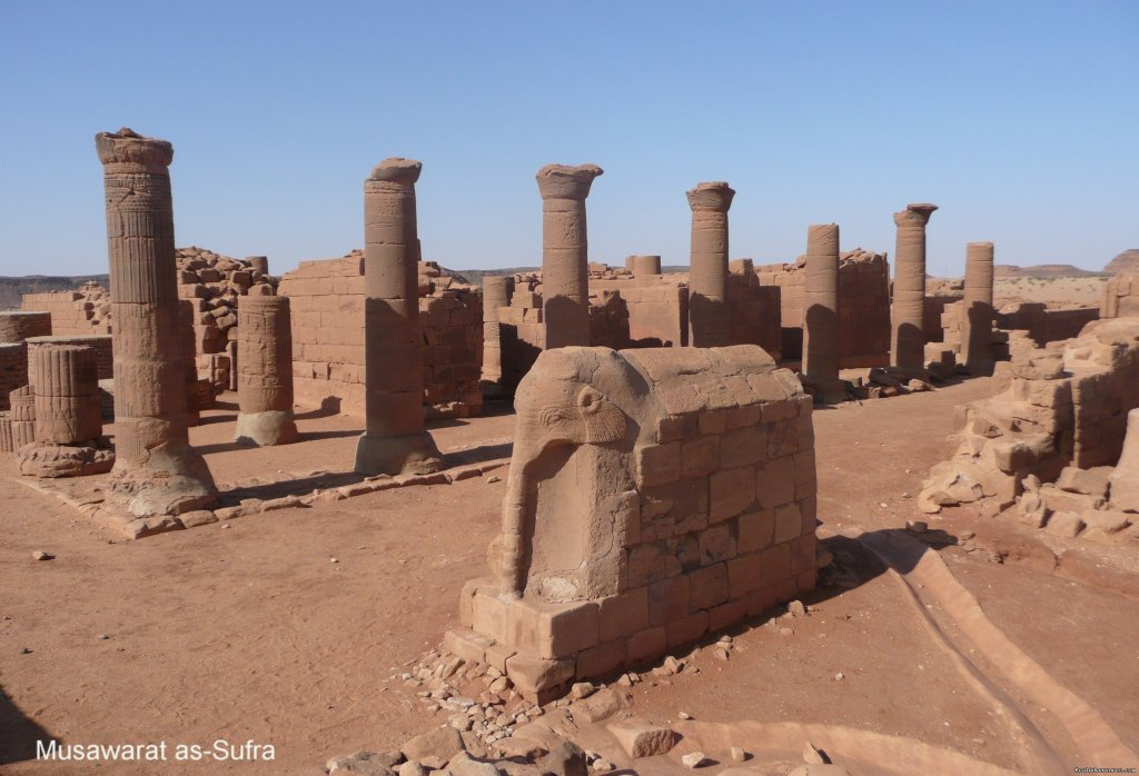 Image #5/5 | Tours to Pyramids & archeological sites