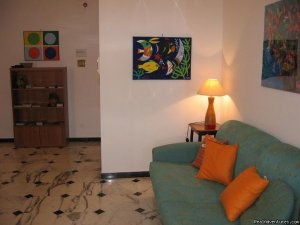 Gorgeous appartment by the sea palermo, Italy Vacation Rentals