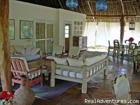 Photo #4 - Luxury villa in diani beach kenya SATIS HOUSE