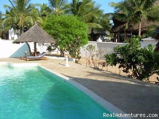 Photo #5 - Luxury villa in diani beach kenya SATIS HOUSE