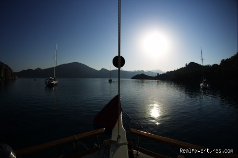 Mizana (#8 of 17) - Cruises, Sailing & Yacht Charters in Turkey