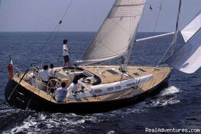 Photo #3 - Private Sailing Yacht Charters in Croatia/Dalmatia