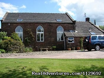 - Biddulph's Best Bed and Breakfast Accommodation