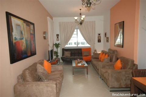 Dubai Furnished Apartments: Photo #1