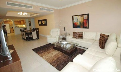 Apartment at Dubai Marina Al Yass Tower - Dubai Furnished Apartments
