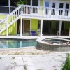 beautiful pool home Pool/Hot tub
