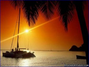 Sailing Trips In Tamarindo Guanacaste, Costa Rica Sailing & Yacht Charters