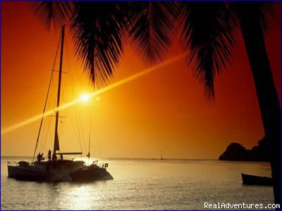 Sailing Trips In Tamarindo