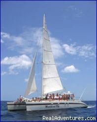 Tamarindo Sailing - Sailing Trips In Tamarindo