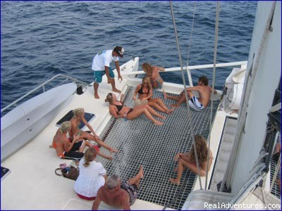 relax (#3 of 3) - Sailing Trips In Tamarindo