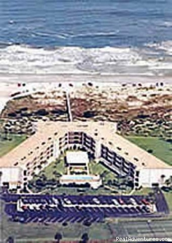 St Augustine Beach Vacation Rental